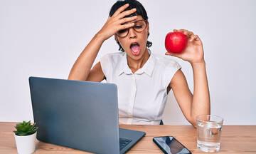 Μπορεί η διατροφή να βοηθήσει στη διαχείριση του άγχους;