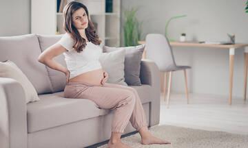 Η γυναίκα που γεννάει με καισαρική τομή χρειάζεται ψυχολογική υποστήριξη;