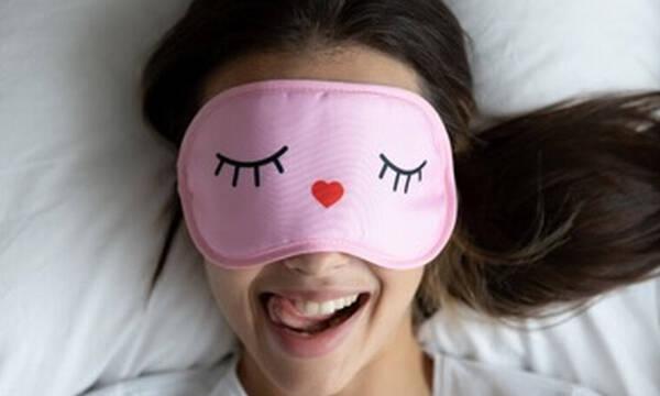 Πώς θα κοιμάσαι και θα ξυπνάς νιώθοντας έτοιμη για μία ακόμα white day