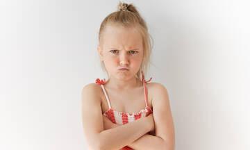 Το κακομαθημένο παιδί: Έξι λάθη που κάνουν οι γονείς