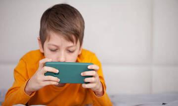 5 λόγοι για τους οποίους δεν πρέπει να δώσετε στο παιδί σας smartphone