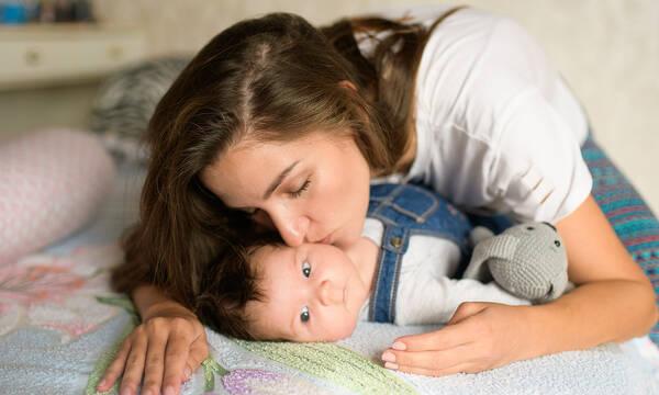 Νέα μαμά: Πέντε tips για να αντιμετωπίσεις την εξάντληση που νιώθεις