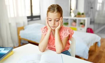 Αγχώδεις διαταραχές στην παιδική ηλικία - Τι πρέπει να γνωρίζουν οι γονείς