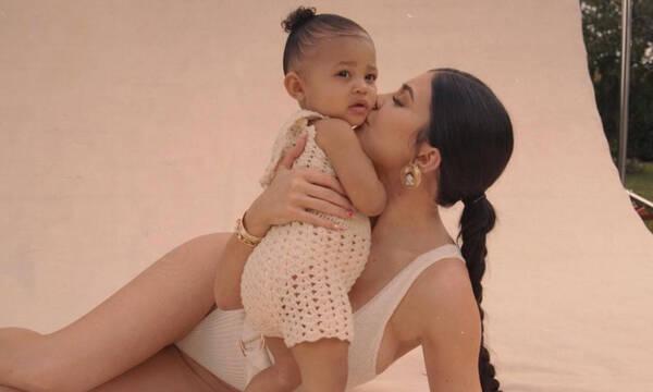Κανόνες που υποχρεώνει η Kylie την κόρη της να ακολουθεί καθώς μεγαλώνει