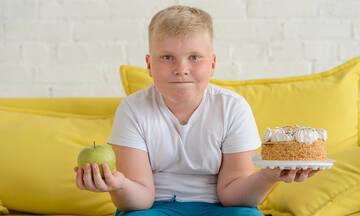 Να κάνει ή όχι το παιδί μου δίαιτα;