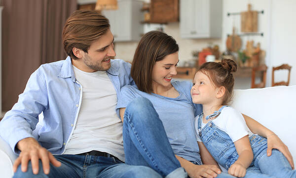 Θετικές φράσεις που πρέπει να λέτε στα παιδιά σας όσο πιο συχνά μπορείτε