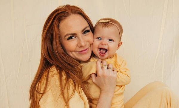 Μαμά και κόρη κάνουν θραύση στο Instagram (pics)