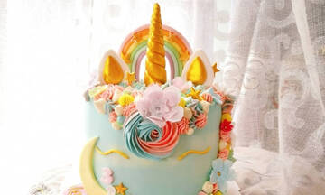 Δέκα τούρτες γενεθλίων για μικρά και μεγάλα κορίτσια - Πάρτε ιδέες