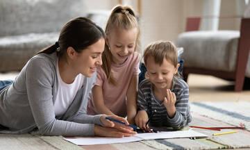 Προτάσεις για το Σαββατοκύριακο - Τι να κάνετε με τα παιδιά εντός κι εκτός σπιτιού;