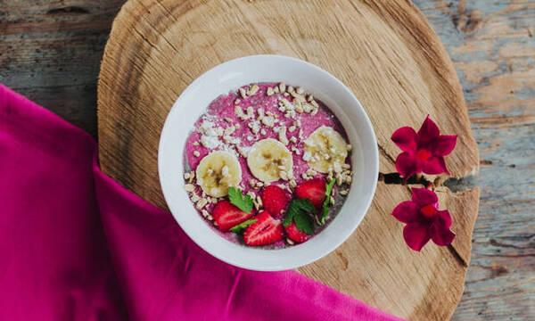 Οι vegan συνταγές για πρωινό που θα εκπλήξουν τον ουρανίσκο σου