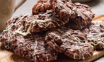 Πέντε λάθη που (μπορεί) να κάνετε όταν φτιάχνετε μπισκότα