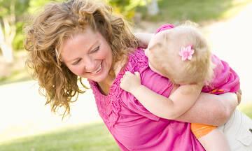 Πέντε τρόποι να χτίσετε μια ουσιαστική σχέση με το παιδί σας