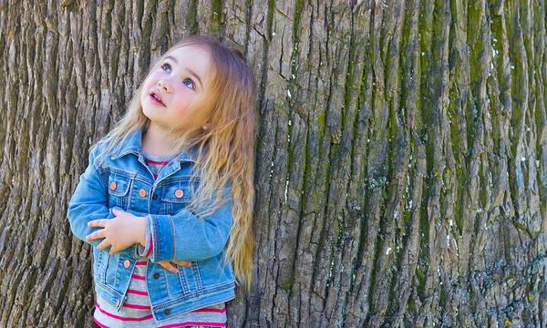 Τρόποι να αποκτήσει το παιδί από μικρή ηλικία περιβαλλοντική συνείδηση