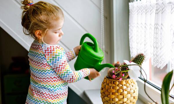 Παγκόσμια Ημέρα Περιβάλλοντος: Δραστηριότητες για παιδιά (vids)