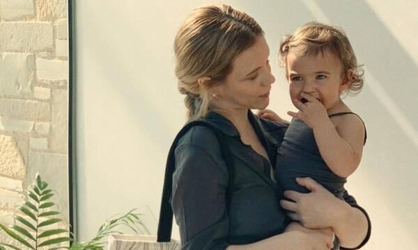 Αβασκαντήρα -  Χρανιώτης: Η σούπερ τροφή που τρώει ο 11 μηνών γιος τους