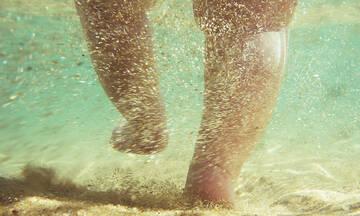 Health Line: Μπορεί ένα μωρό να μπει στη θάλασσα ή την πισίνα;