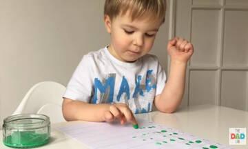 Πέντε διασκεδαστικοί τρόποι για να μάθουν τα παιδιά τους αριθμούς