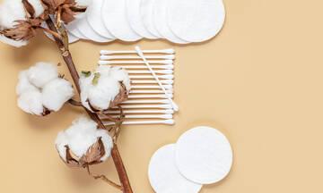 Tips για μαμάδες: Πέντε πρωτότυποι τρόποι για να χρησιμοποιήσετε το βαμβάκι