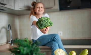 Με αυτές τις συνταγές τα παιδιά θα αγαπήσουν το μπρόκολο
