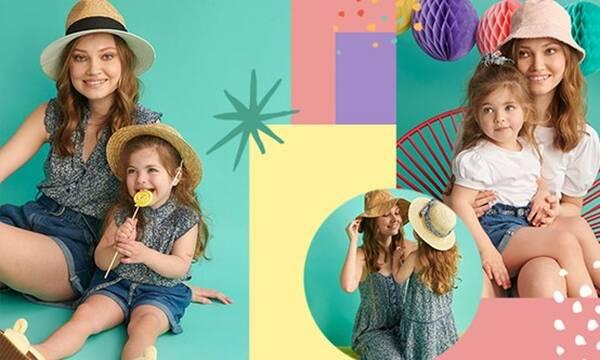 Great Looks For Little Girls: Κομψά κομμάτια για μαμάδες και κόρες μόνο από την attrattivo