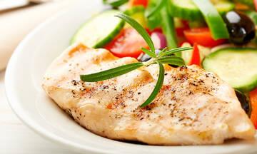 Τρεις εύκολες συνταγές με κοτόπουλο έτοιμες σε 30 λεπτά