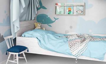 Παιδικό δωμάτιο για αγόρι: 15 υπέροχες ιδέες διακόσμησης