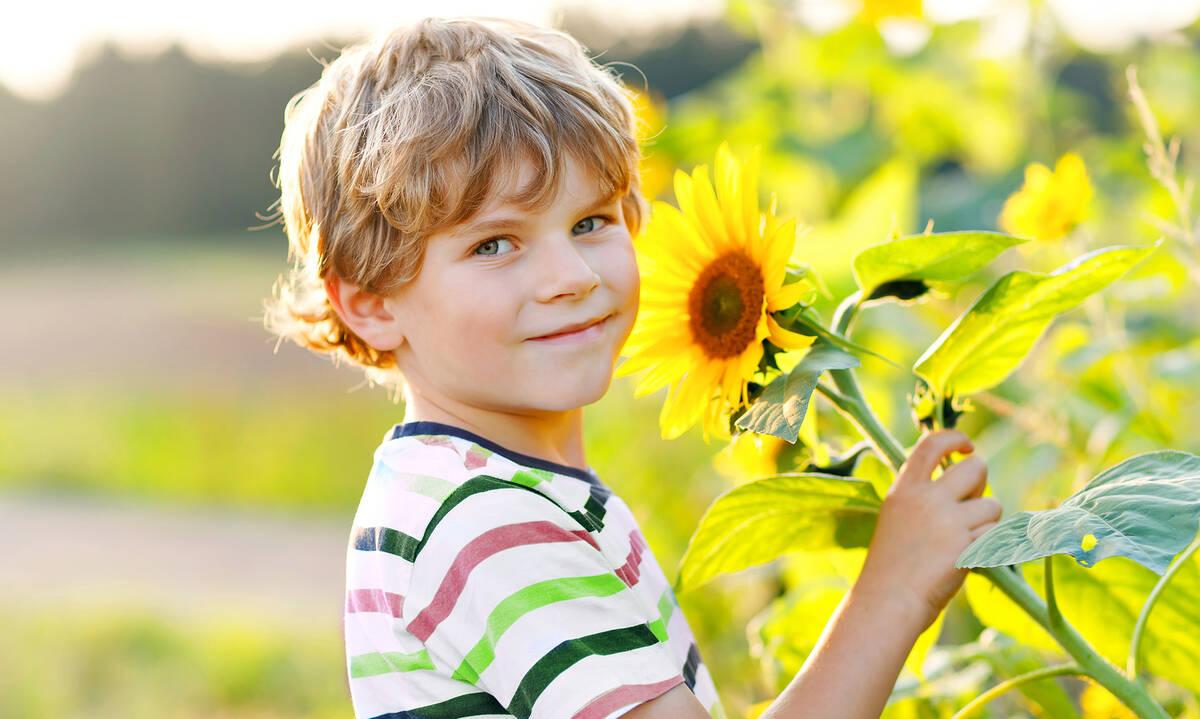 Η προσωπικότητα του παιδιού: Πότε αναπτύσσεται και πώς εξελίσσεται