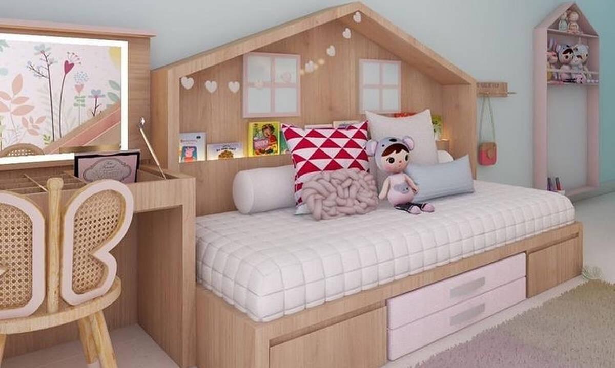 Παιδικό δωμάτιο: Διακοσμήστε το σύμφωνα με τη μέθοδο Μοντεσσόρι