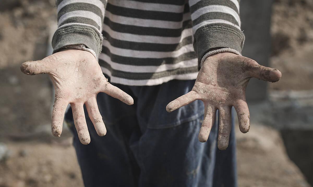 Παγκόσμια Ημέρα κατά της Παιδικής Εργασίας: Τα στοιχεία είναι ανησυχητικά