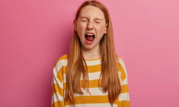Νευρικά παιδιά - Μήπως κάνουν οι γονείς τα παιδιά τους νευρικά;