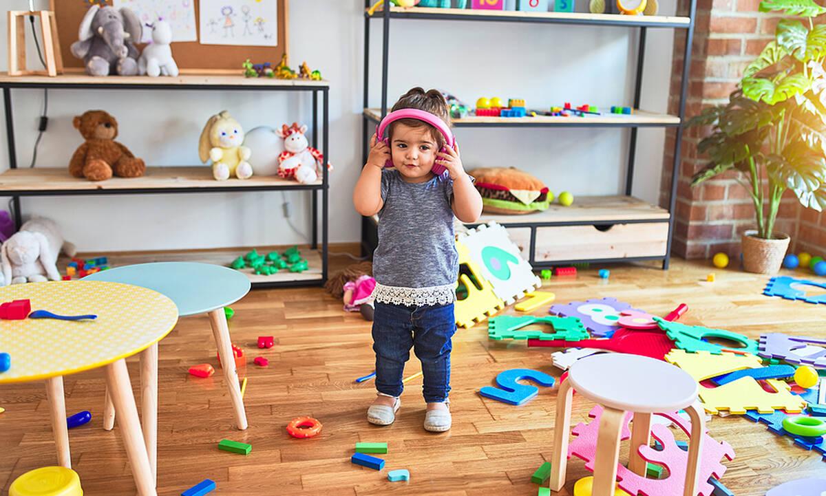 Μουσικοκινητικά παιχνίδια για παιδιά (vid)