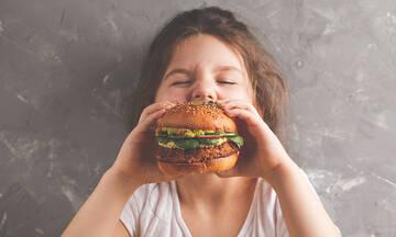 Εύκολα φαγητά για παιδιά με σπανάκι