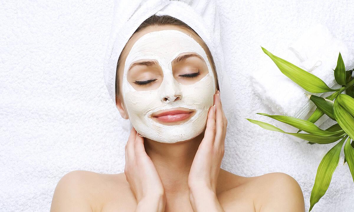 Tips για μαμάδες: Σπιτική μάσκα ενυδάτωσης προσώπου με μαγιονέζα