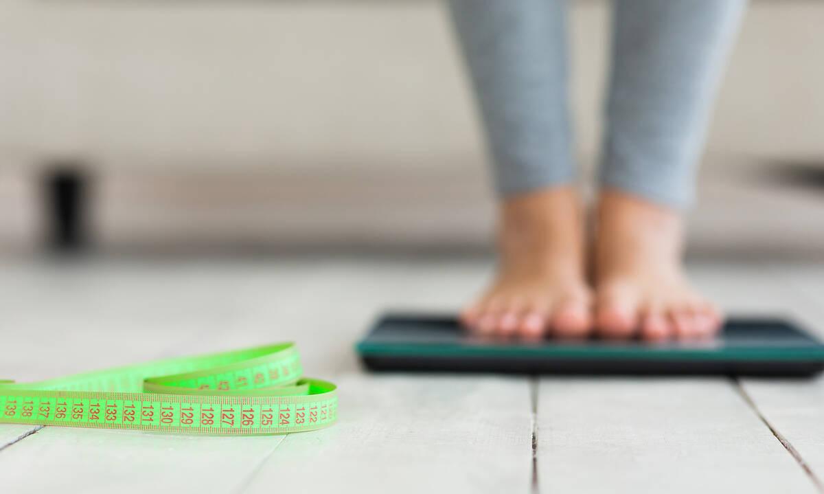 Μαμά και διατροφή: Οκτώ λόγοι για τους οποίους δε χάνετε βάρος