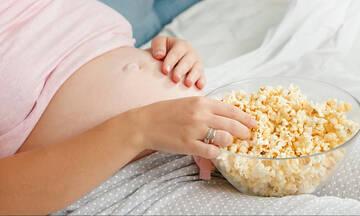 Το καλαμπόκι στη διατροφή της εγκύου - Ποια τα οφέλη