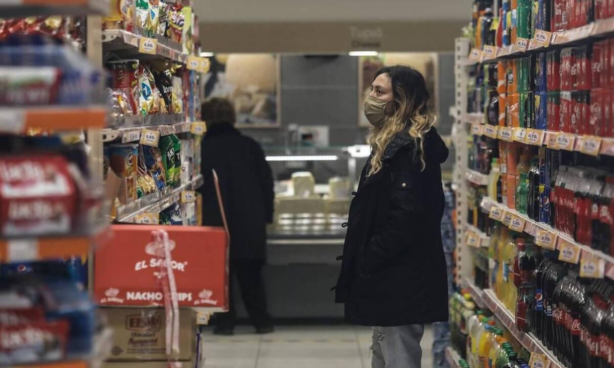 Self test: Στη «μάχη» και τα σούπερ μάρκετ - Τι αλλάζει από τις 19 Ιουνίου