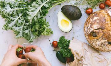 5 τροφές που θα σε βοηθήσουν να χάσεις βάρος