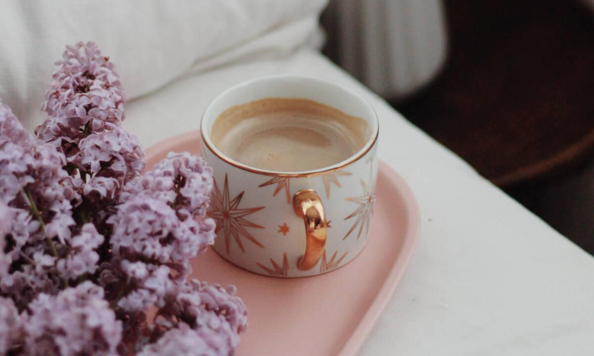 Τα καλύτερα πρωινά ροφήματα για να ανέβει η διάθεσή σου
