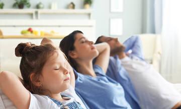 «Ένα ίσον κανένα» κι άλλες 4 φράσεις που δεν λέμε σε όσους έχουν ένα παιδί