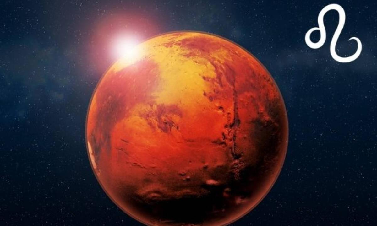 Τι σηματοδοτεί για την Ελλάδα ο Άρης στον Λέοντα;