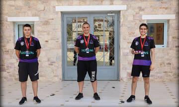 Ακόμη μία διάκριση για τη Μαθητική Ομάδα ''Prismatic'' στο Παγκόσμιο Πρωτάθλημα F1 in Schools