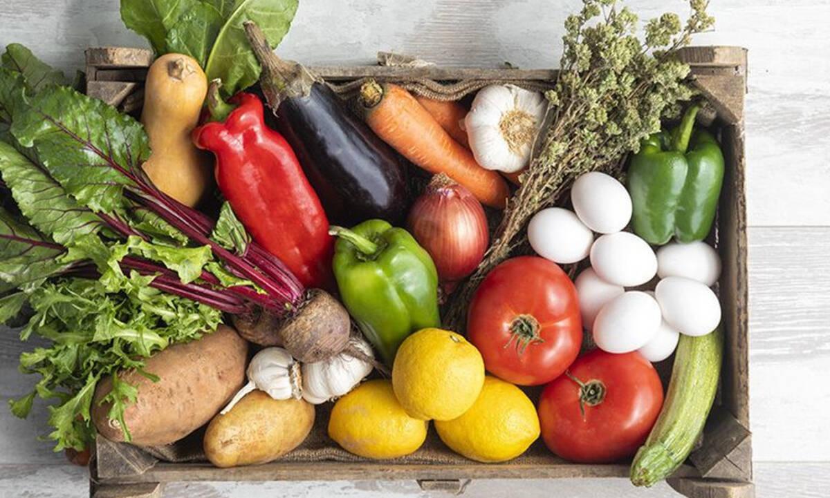 Climatarian Diet: Tι είναι και ποιους αφορά;