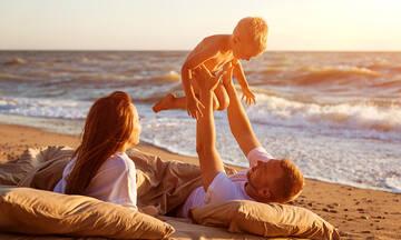 Καλοκαίρι και Παιδί: Χαλάρωση ή Όρια;