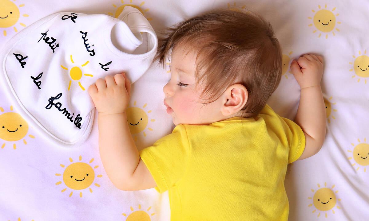 Πώς θα προστατεύστε την επιδερμίδα του μωρού το καλοκαίρι;