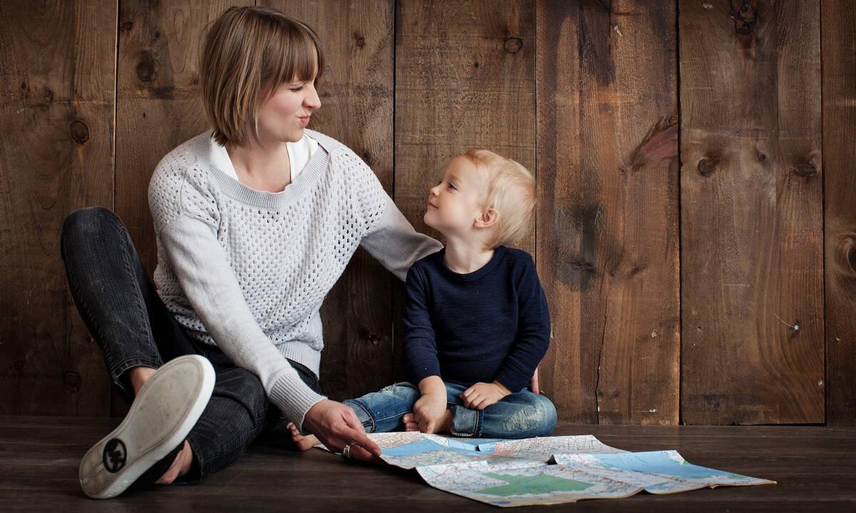 Πώς να βάλετε όρια στα παιδιά χωρίς τιμωρία