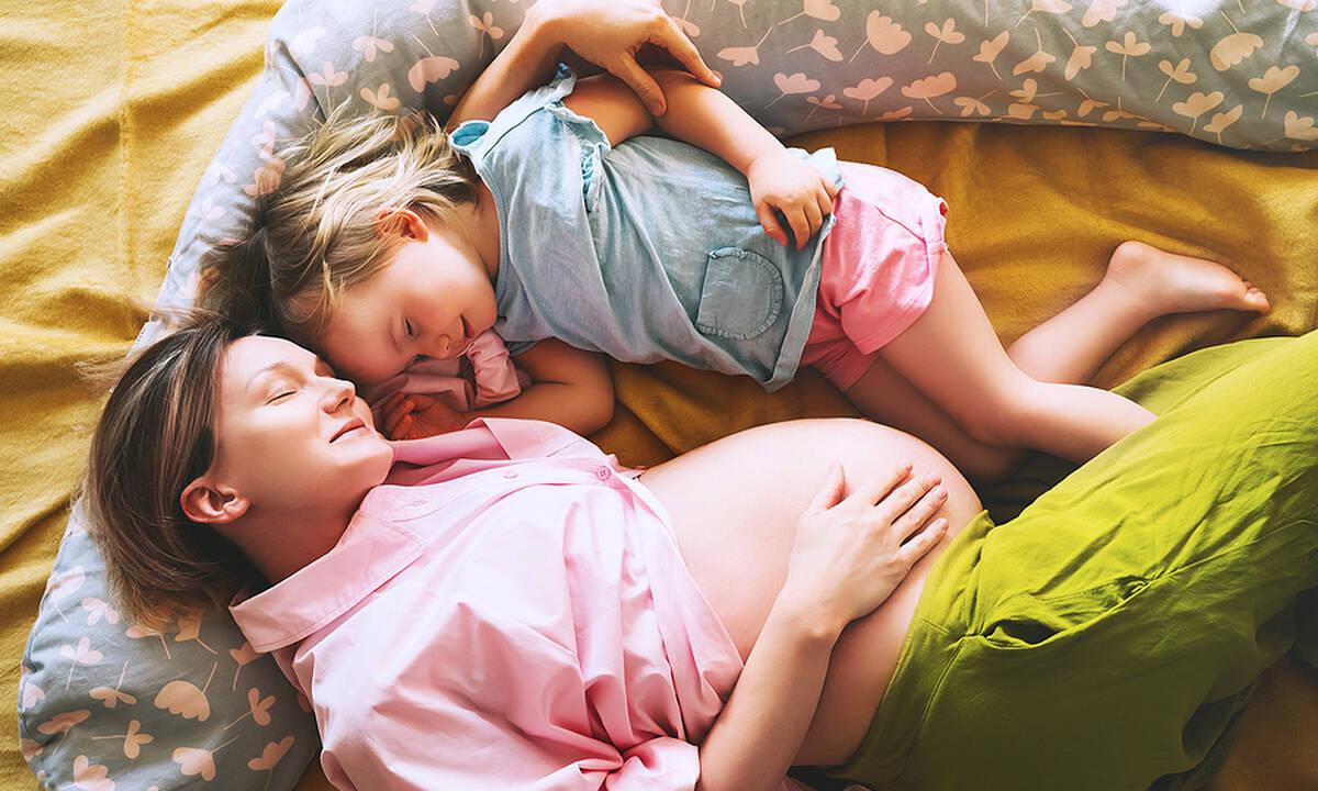Οι πιο σημαντικές διαφορές μεταξύ πρώτης και δεύτερης εγκυμοσύνης