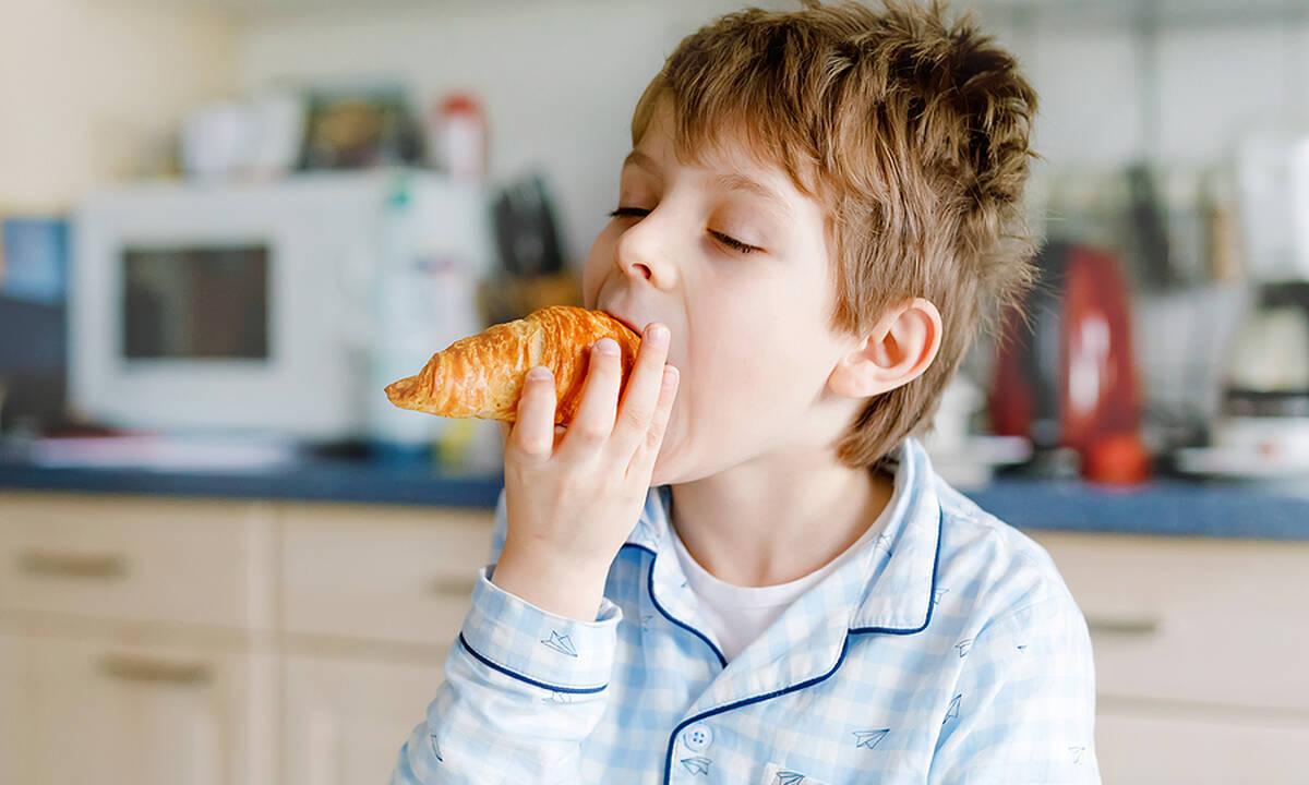 10 λαχταριστές ιδέες για πρωινό των παιδιών
