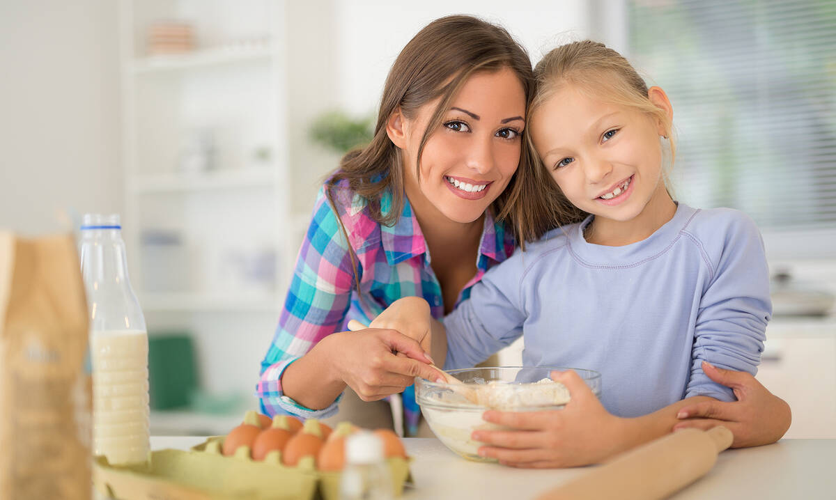 Γρήγορο & υγιεινό βραδινό για όλη την οικογένεια: Προτάσεις για μία εβδομάδα