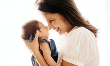 Η πρώτη περίοδος μετά την καισαρική - Τι να περιμένετε