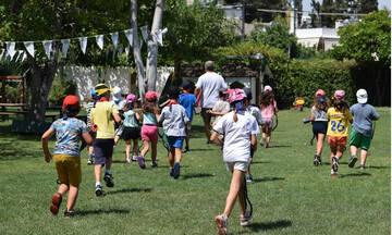 Το φετινό καλοκαίρι των παιδιών μας ξεκινάει από το καλύτερο summer camp της πόλης